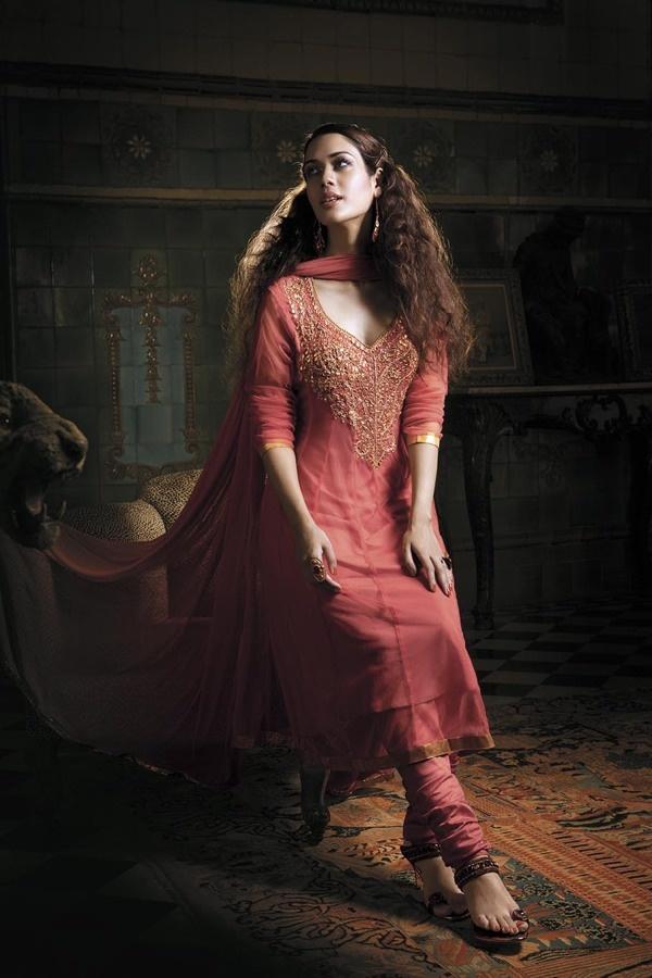 Lifestyle Indian Wear by kanick samuel, via Behance