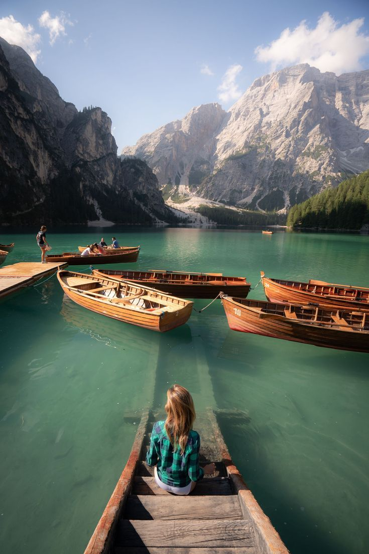 South Tyrol And The Italian Dolomites — Blog