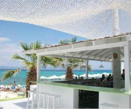molos beach bar, Hanioti, Halkidiki, tel.6937311811