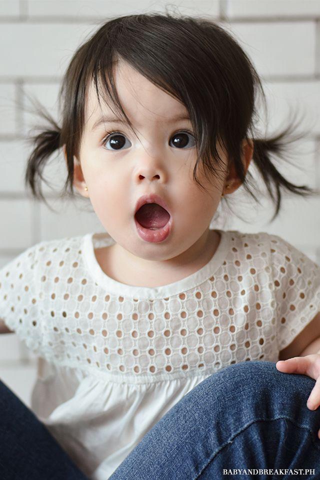 Andi and Olivia – A Baby and Breakfast Editorial | Andi Manzano | Olivia Reyes | Baby Editorial | Cute | http://babyandbreakfast.ph/2016/07/06/andi-manzano-and-olivia-reyes/ | Photographer: Happy Folks Studio