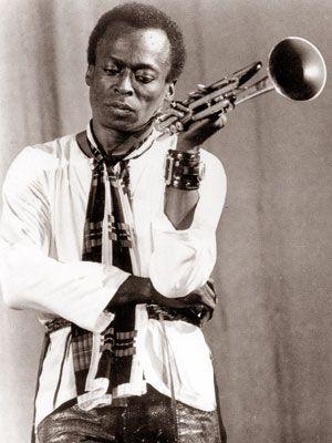 Miles Davis, 60s                                                                                                                                                                                 Plus