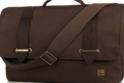 Knomo Bags Knomo Raleigh Leather Trim 15inch Laptop Brief Sand Balham Raleigh 15 Briefcase with laptop compartment brown 42 cm (Barcode EAN = 5055385405549). http://www.comparestoreprices.co.uk/latest2/knomo-bags-knomo-raleigh-leather-trim-15inch-laptop-brief-sand.asp