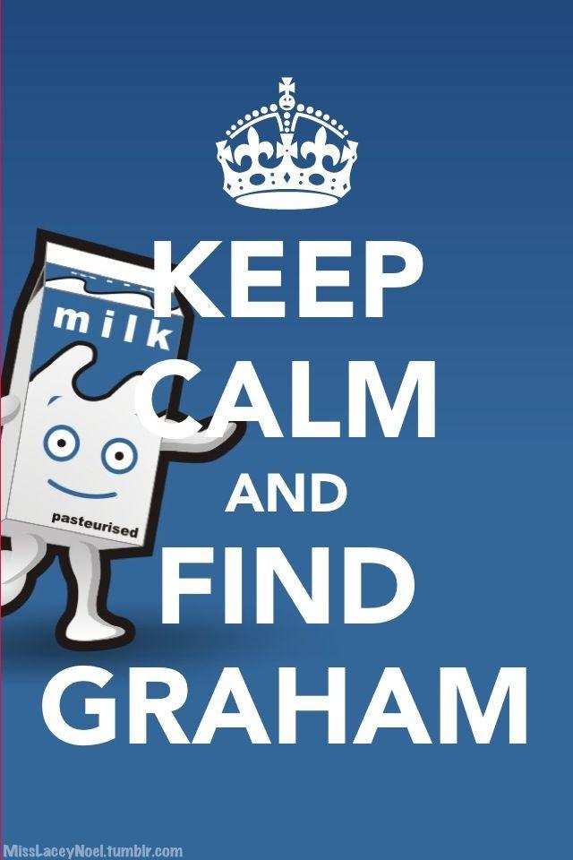 Find Graham.