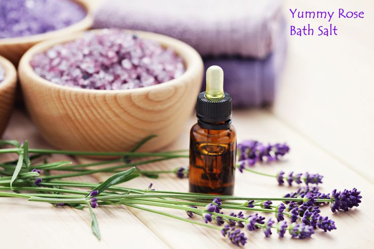 Calming and relaxing lavender will help you promote a good night's sleep and happy dreams. Adding some almond oil will make your skin soft and delicate. It's perfect at the end of a wor…