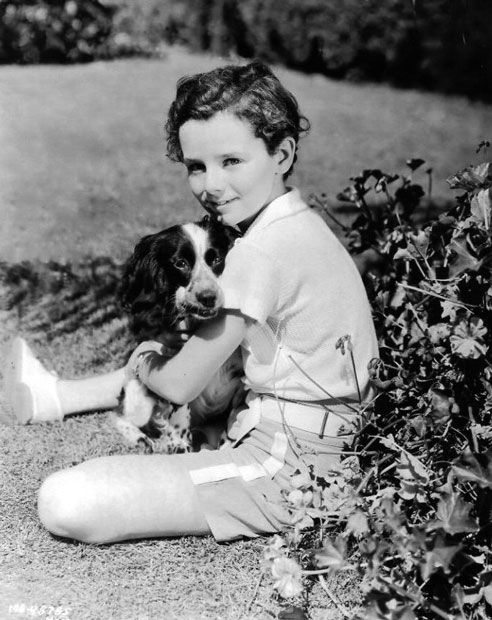 Frederick Cecil Bartholomew was an English-American child actor then director/producer. One of the most famous child actors of his time, Bartholomew rose to prominence in the 1930s for his work in Hollywood films. He is best known for his starring roles in Captains Courageous (1937) and Little Lord Fauntleroy (1936). David Copperfield(1935)   1924-92