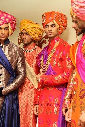 Rohit Bal: India Couture Week 2014