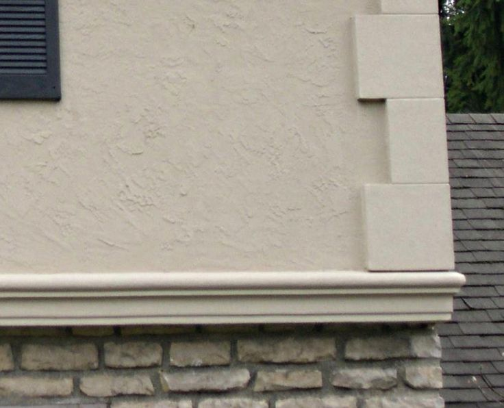 Quoins for home exteriors outdoor inspiration for Decorative quoins