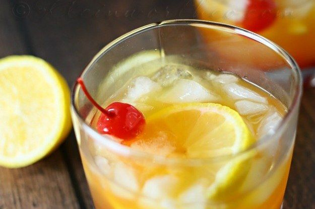 23 Booze-Free Cocktails That Are Actually Delicious