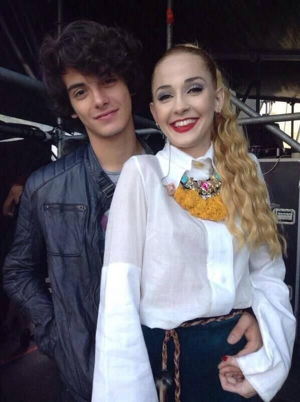 9 best marco images on Pinterest | Martina stoessel, Disney channel ...