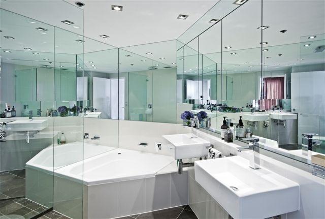 Bathroom Design by Dean Welsh