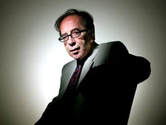 Ismail Kadare, scrittore albanese