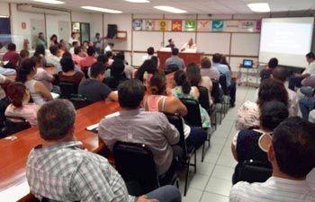 Doctor Alfonso Martínez, promotor de los derechos humanos en México y Latinoamérica