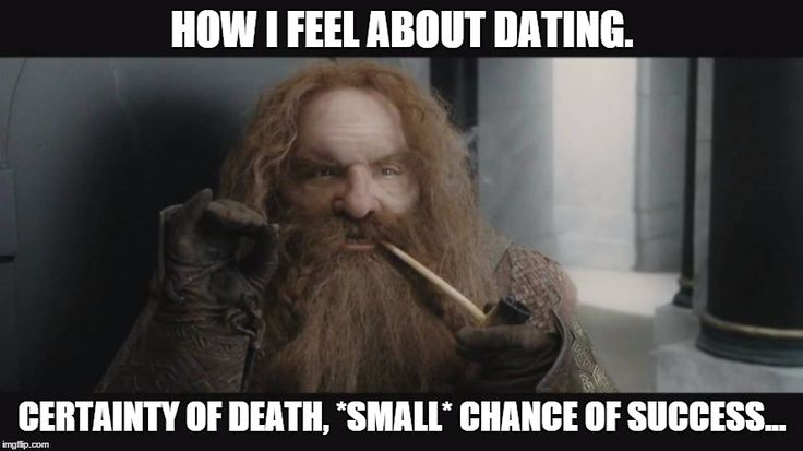 How I feel about dating Certainty of death, *small* chance of success Hilarious Mormon memes about valentines day.