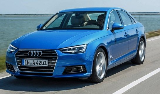2018 Audi A4 Release Date, Redesign, Price - http://carreleaseredesign.com/2018-audi-a4-release-date-redesign-price/