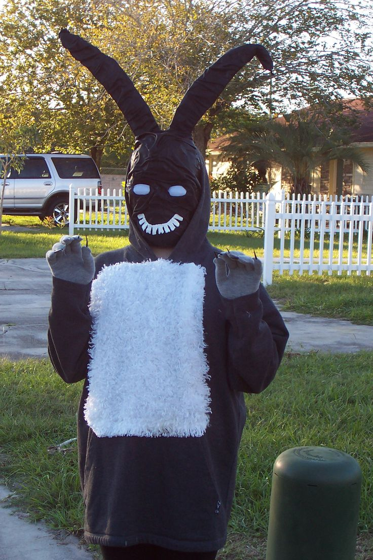 Best 25+ Donnie darko costume ideas on Pinterest | Donnie darko ...