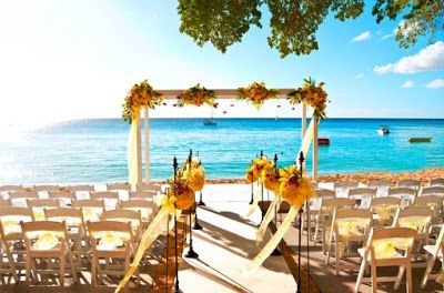 Elegant Address® Barbados: Planning Your Dream Barbados Wedding? Top 5 Things To Consider.