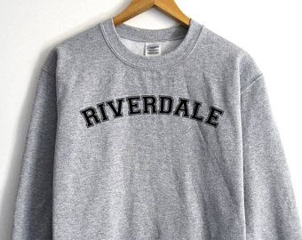 Jughead Jones Wuz Here Sweatshirt - Riverdale High School Shirt - Archie Shirts - Betty Was Here - Riverdale Sweater - Tumblr Shirts