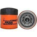 FRAM EXTRA GUARD PRO PH2 ENGINE/MOTOR OIL FILTER W/ SURE GRIP COATING