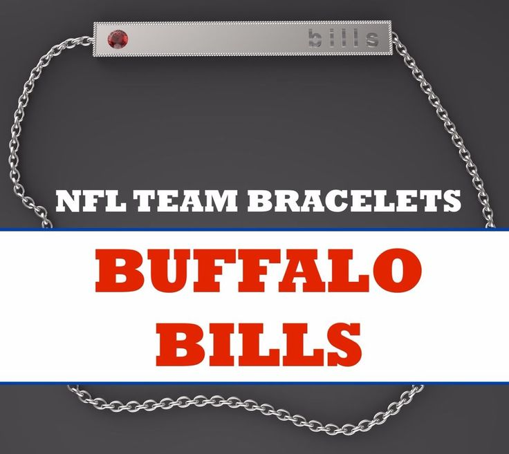 Womens NFL Jewelry Buffalo Bills Bar Bracelet White Gold Plated Silver w/ Red CZ #BarBracelet #BuffaloBills #arizonacardinals #cardinals #arizona #atlantafalcons #falcons #atlanta #atl #baltimoreravens #ravens #baltimore #buffalobills #bills #buffalo #miamidolphins #dolphins #miami #minnesotavikings #vikings #minnesota #newenglandpatriots #patriots #newengland #neworleanssaints #saints #neworleans #carolinapanthers #panthers #carolina #chicagobears #bears #dabears #chicago