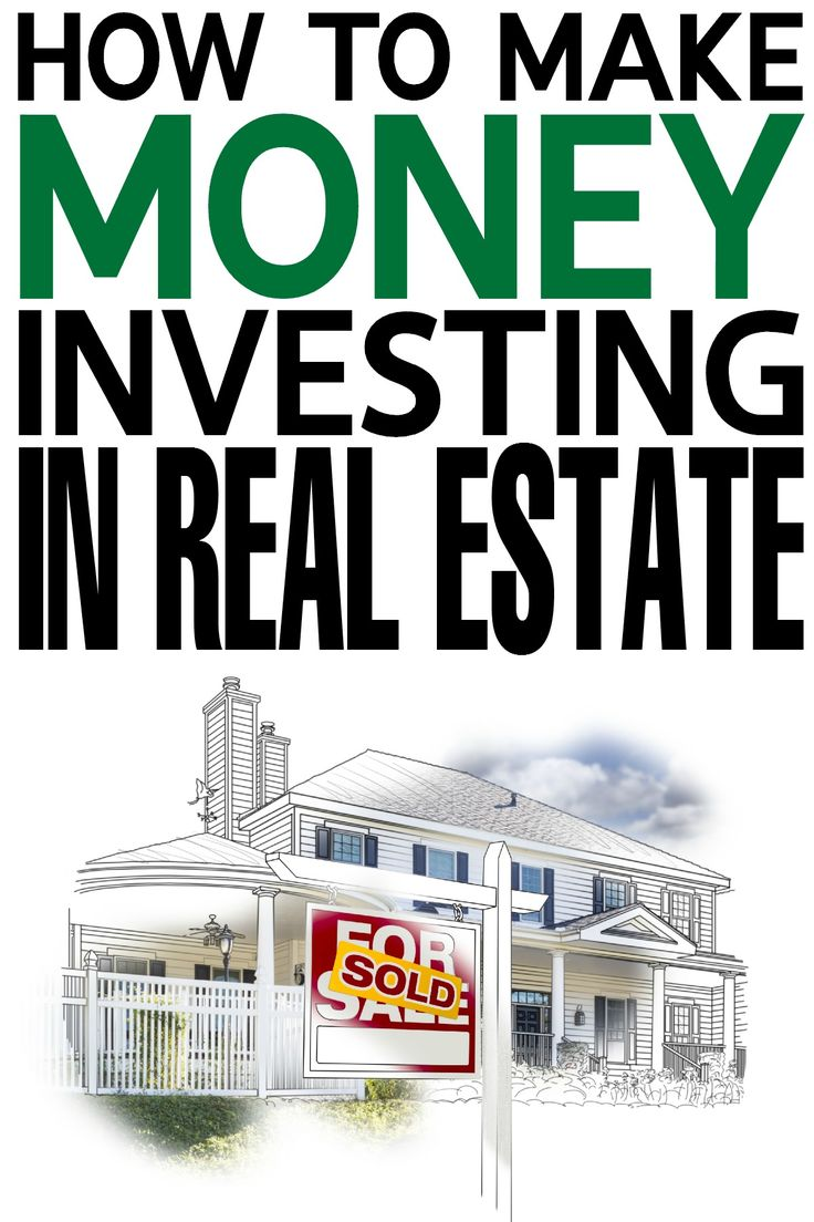 How to Make Money Investing in Real Estate & and see a real long term financial return!