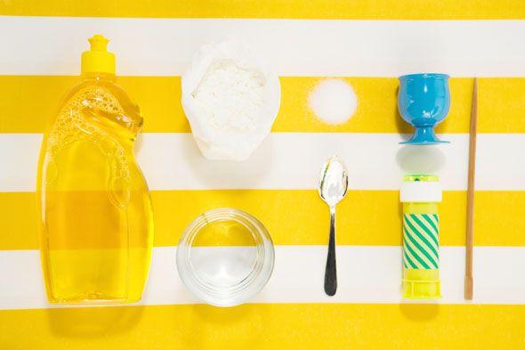 La meilleure recette de bulles de savon | enviedeplusbe
