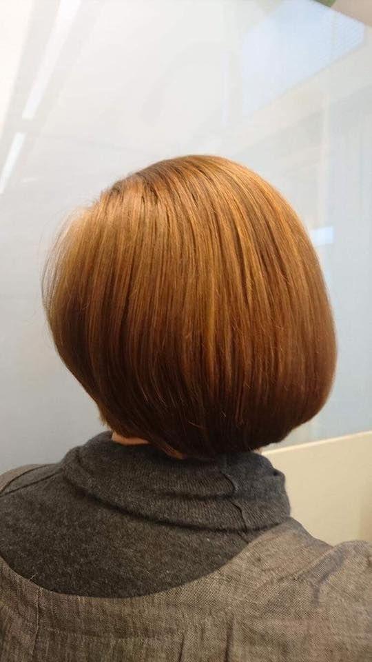 #leikkaus #kasvivärjäys #turvallisempivärjäys #radico  #shorthair #haircut