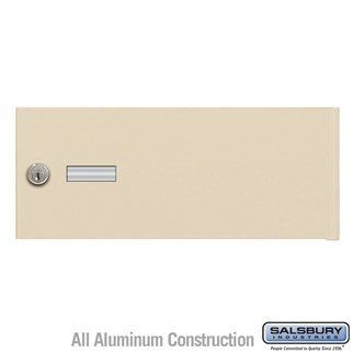 Salsbury Industries 3652SAN Replacement Door and Lock - Standard B Size - for 4B+ Horizontal Mailbox by Salsbury Industries. $35.00. Dimensions: 13 W x 5.25 H x 0.25 D.. Standard B Size.. For 4B+ Horizontal Mailbox.. Finish: Sandstone.. 2 Keys.. Salsbury Industries 3652SAN Replacement Door and Lock - Standard B Size - for 4B+ Horizontal Mailbox - with (2) Keys - Sandstone - Salsbury Industries - 820996444608