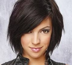 If I were to cut my hair short again, I'd probably go for this.  I don't think that's happening any time soon, though.