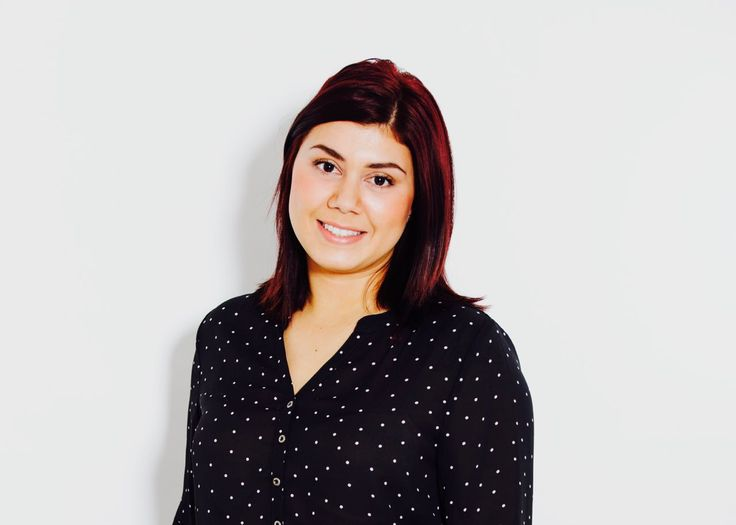 Samantha De Faria – Design & Client Care