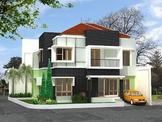 New Home Designs Latest: Modern Homes Front Views Terrace Designs
