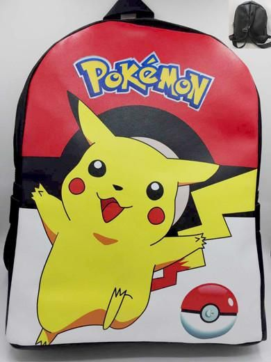 Pokemon Bag Backpack PNBG5971 - Anime Wholesale From China