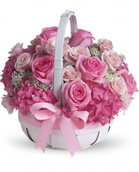 La Vie En Rose ♥.....j'espère que vous le trouverez agréable....♥ ♥ ♥