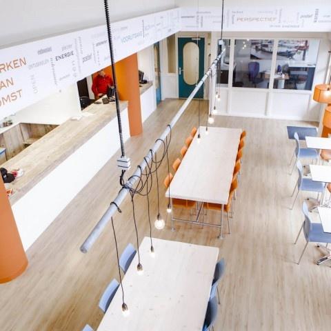 Steigerbuis snoer en peertjes locatie blaak van reakt in for Interieur ontwerp