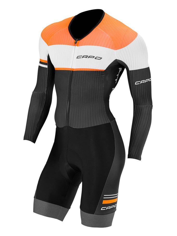Super Corsa SL Speedsuit