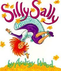 Speech Time Fun: Silly Sally Articulation and Sequencing Activities