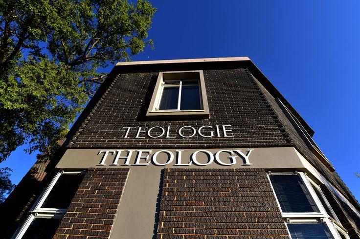 University of the Free State, Bloemfontein Campus, Theology building (Photo: Charl Devenish)