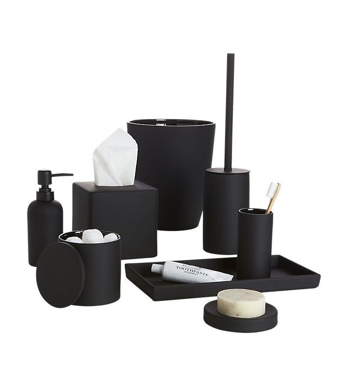 Best Ikea Bathroom Accessories Ideas On Pinterest Bathroom - Black bathroom mat set for bathroom decorating ideas