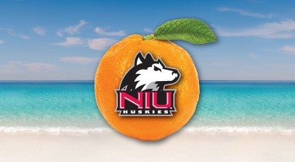 NIU Alumni Association - 2013 Orange Bowl