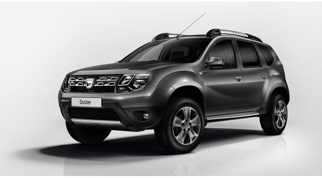 Recenze Dacia Duster na operativní leasing