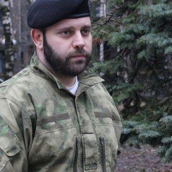 Командир «Грузинского легиона»: Война на Донбассе может скоро закончится | Новости Украины, мира, АТО