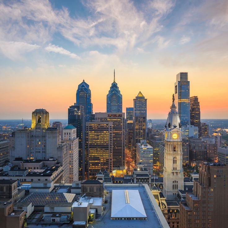 Philadelphia offers tons of authentic and top-notch attractions, but exploring this vibrant city takes some planning—especially for first-time visitors. With so much to see, do and taste, it's challenging for a novice to know where to begin in the country's first World Heritage City. From the historic Liberty Bell to the deliciously indulgent cheesesteak, here are our picks for what not to miss when you're here for the first time.