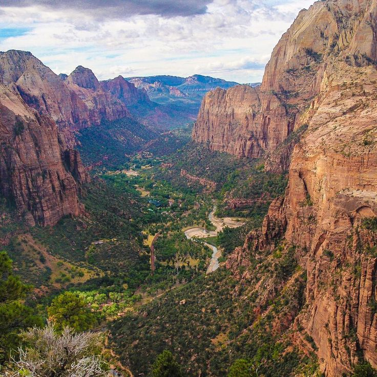 Places To Live Near Zion National Park: 25+ Best Ideas About Zion Canyon On Pinterest
