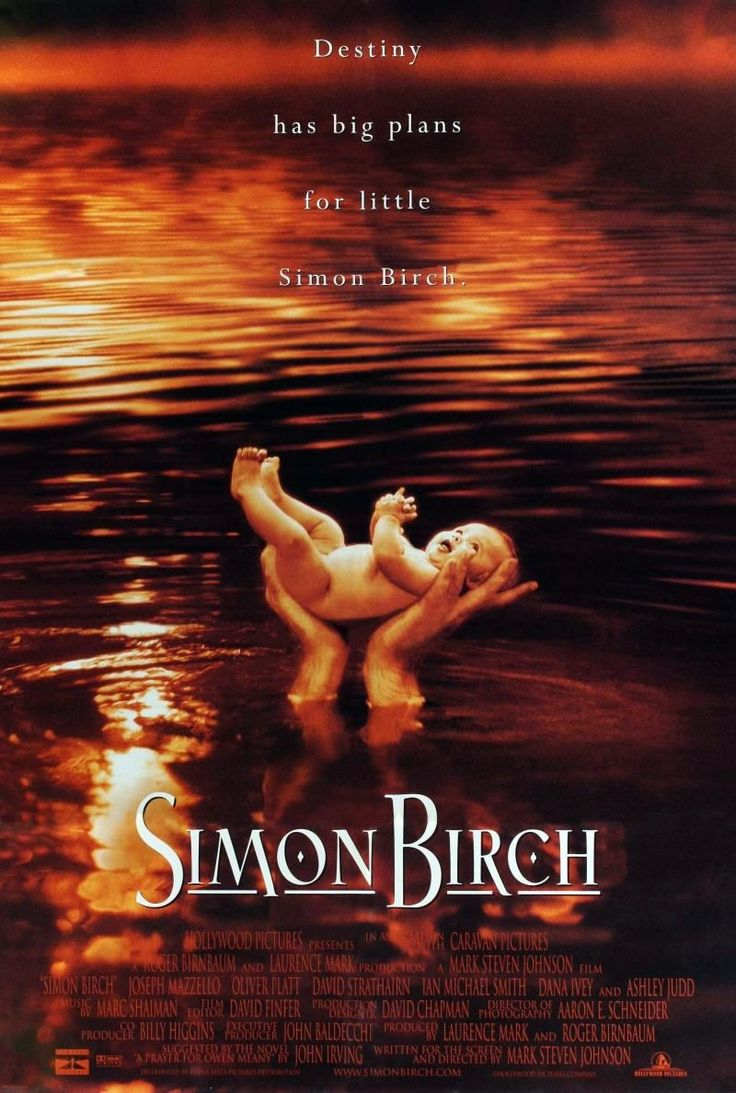 SIMON BIRCH // usa // Mark Steven Johnson 1998