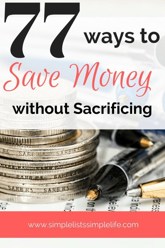 essay on ways to save money in houses When buying a house, offering a big down payment can save you a lot of money in the long run here's how to save for a down payment the smart way.
