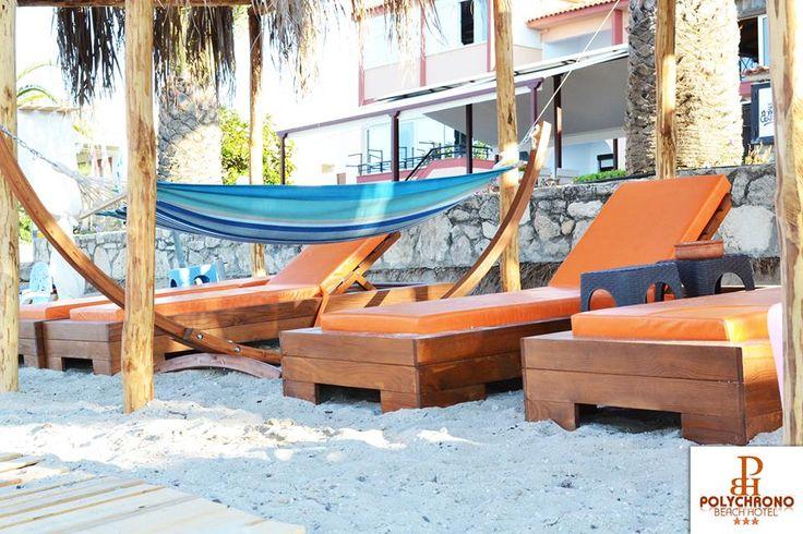 Χαλάρωση, άνεση και πολυτέλεια...ο τέλειος συνδυασμός για τις διακοπές σας...