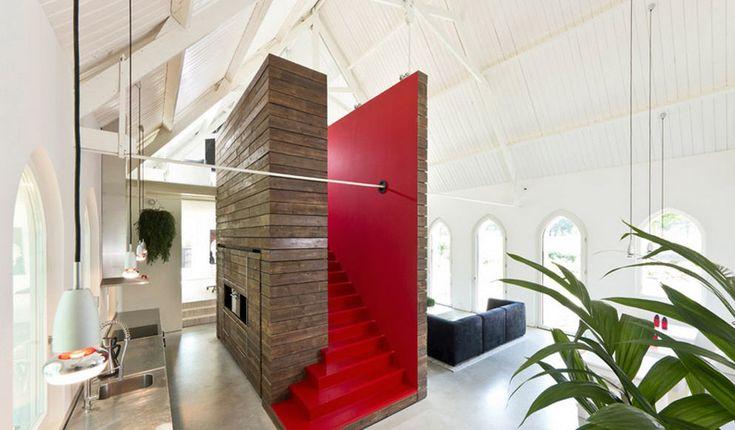 10 best Intérieurs images on Pinterest Arquitetura, Contemporary - faire construire sa maison par des artisans