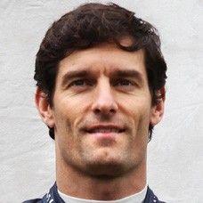 Ficha Técnica - Mark Webber