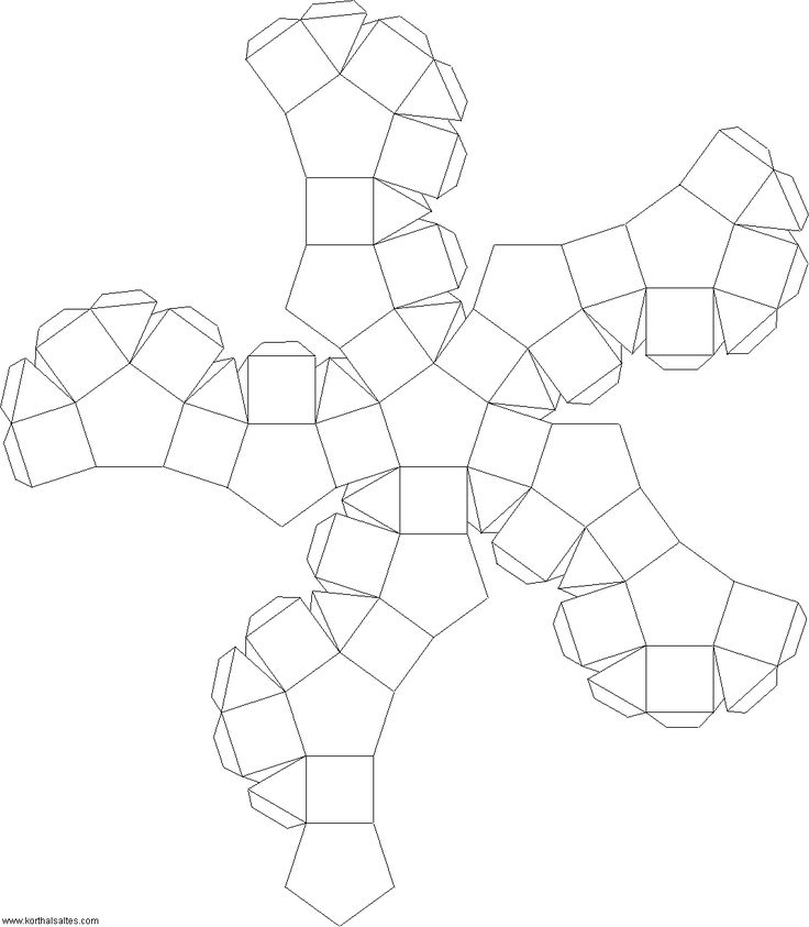 Make a model of expanded consciousness brain cells with for Sphere net template
