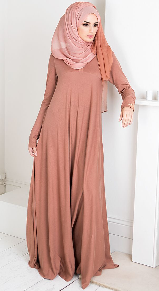 Gorgeous Abaya from Aab. More