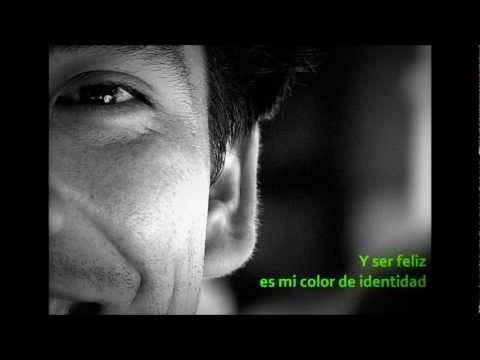 """No soy de aquí, ni soy de allá"" de Facundo Cabral (con letra) - YouTube"